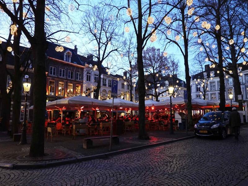 Maastricht, Onze lieve vrouwenplein